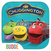 Aventuras Transtásticas de Chuggington - Um Jogo de Trenzinho para Crianças