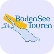 Wander- und Fahrradtouren am Bodensee