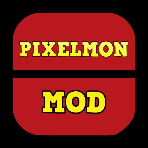 Pixelmon Pokeball Iron Button