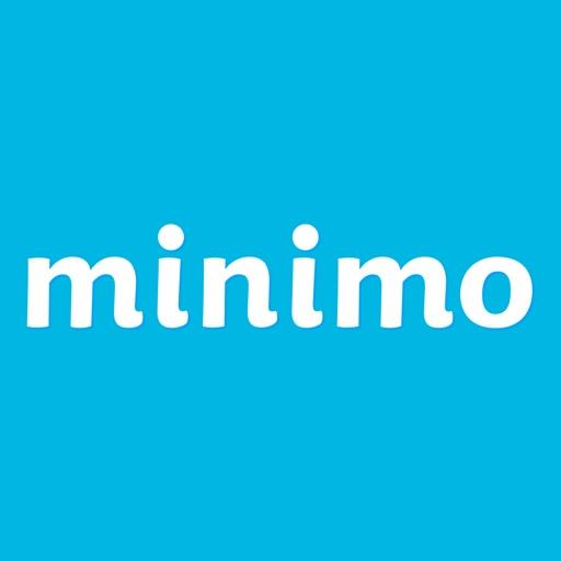 0円からのサロン予約アプリ minimo ミニモ