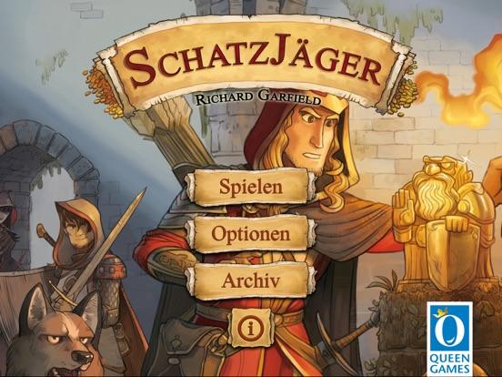 Schatzjäger by R.Garfield Screenshot