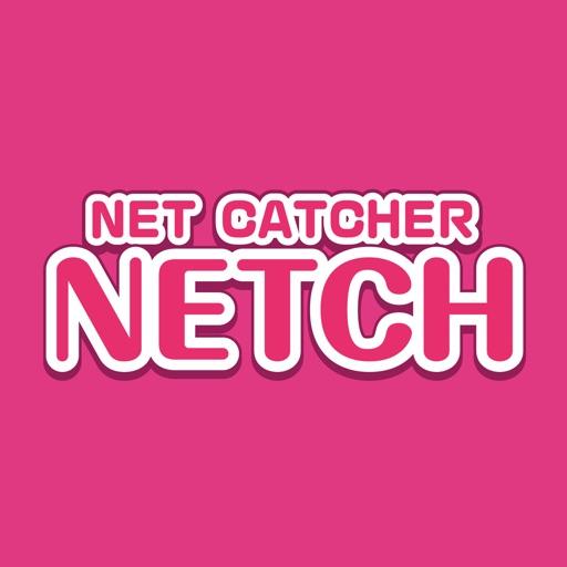 ネットキャッチャー ネッチ(クレーンゲーム)