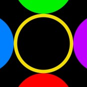 DotSpace - Colorful Grid Checklist Organizer