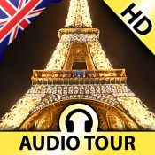 Tour Eiffel, Official Visitor Guide HD