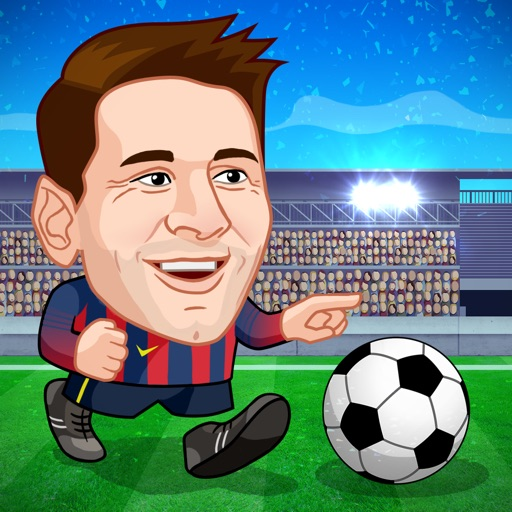 Soccer 2016 Players Francais