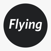 The Flying App - Free Air Travel App for all your Flights and every Airline