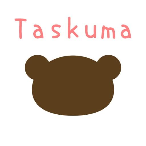Taskuma -- TaskChute for iPhone -- 記録からはじめるタスク管理