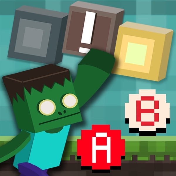 Box Zombie : adventure  - for free game