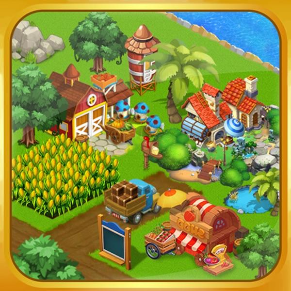 My Happy Farm Daily