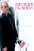 Jim Jarmusch - Broken Flowers  artwork