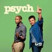 Psych - Psych, Season 4  artwork