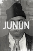 Paul Thomas Anderson - Junun  artwork