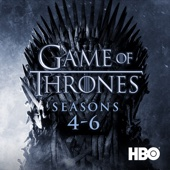 Game of Thrones - Game of Thrones, Seasons 4-6  artwork