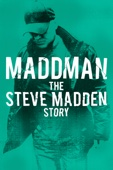 Ben Patterson - Maddman: The Steve Madden Story  artwork