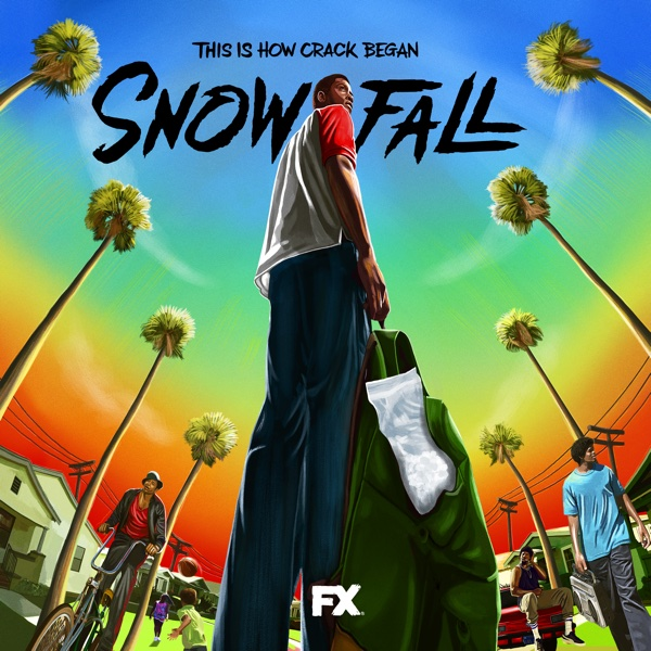 Image result for Snowfall Episode 2
