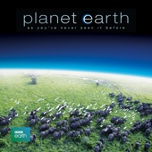 Planet Earth - Planet Earth, Series 1  artwork