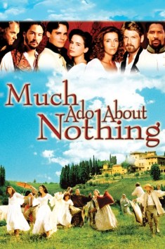 Image result for much ado about nothing movie