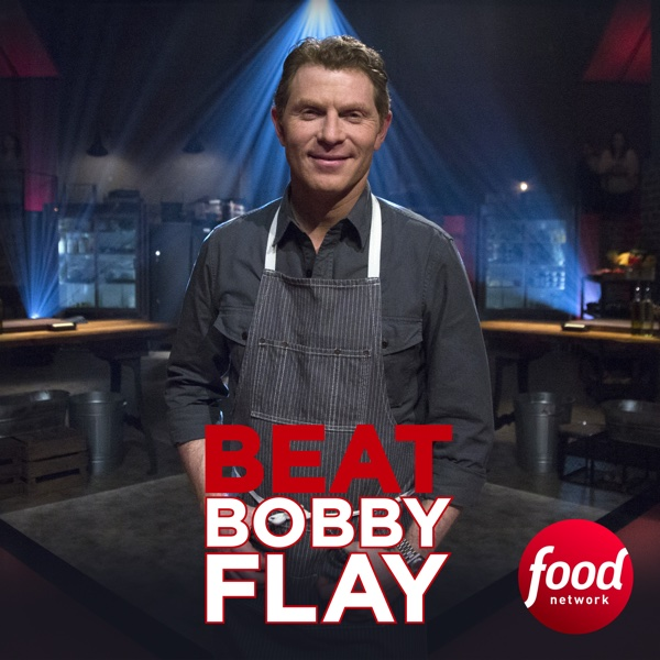 Beat Bobby Flay - Fancy Meeting You Here