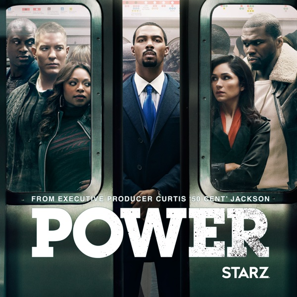 Image result for power tv show