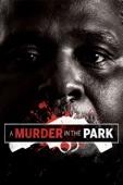 Shawn Rech & Brandon Kimber - A Murder in the Park  artwork