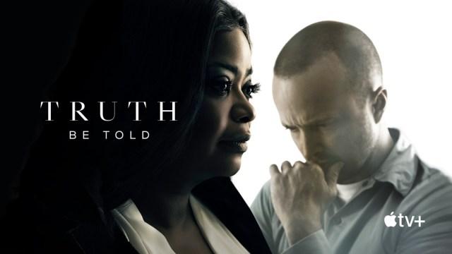 """Résultat de recherche d'images pour """"TRUTH BE TOLD apple tv"""""""
