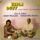 Sultan Khan & Zakir Hussain - Sarangi Solo: Light Classical Tune
