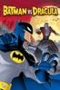 Michael Goguen - The Batman vs. Dracula  artwork