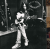 Neil Young - Greatest Hits  artwork