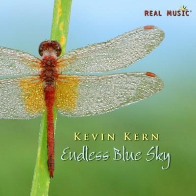 Kevin Kern - Endless Blue Sky