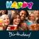 The Party Kids - Happy Birthday