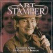 Art Stamper - Brushy Run