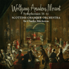 Scottish Chamber Orchestra & Sir Charles Mackerras - Mozart: Symphonies Nos. 38-41  artwork
