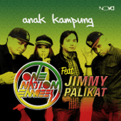 Jimmy Palikat - Anak Kampung (feat. One Nation Emcees)