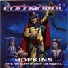 Hopkins the Witchfinder General - EP