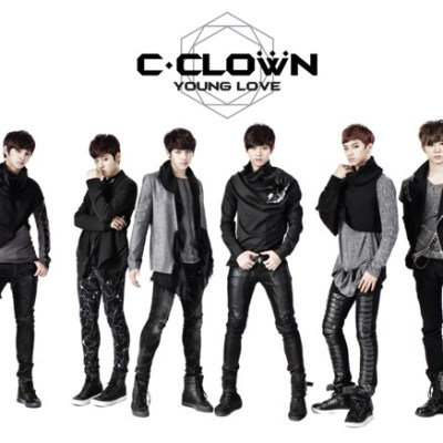 C-CLOWN - Young Love