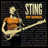 Sting - My Songs (Deluxe) artwork