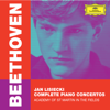 Jan Lisiecki, Academy of St. Martin in the Fields & Tomo Keller - Beethoven: Complete Piano Concertos (Live at Konzerthaus Berlin / 2018)  artwork