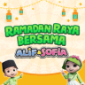 Alif & Sofia - Ramadan Tiba
