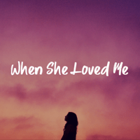 download lagu Katelyn Pid - When She Loved Me
