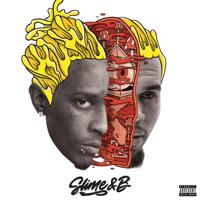 download lagu Chris Brown & Young Thug - Go Crazy