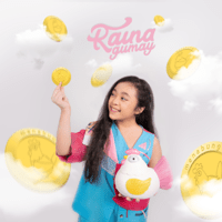 Download lagu Raina Gumay - Menabung