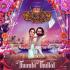 "A. R. Rahman, Nakul Abhyankar & Shreya Ghoshal - Thumbi Thullal (From ""Cobra"") - Single"