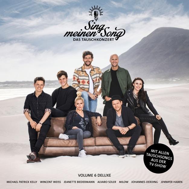 Alvaro Soler – An Wunder (aus Sing meinen Song, Vol  6