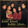 Amit Kumar, Jatin - Lalit, Sonu Nigam, Alka Yagnik, Udit Narayan & Kavita Krishnamurthy - Bole Chudiyan