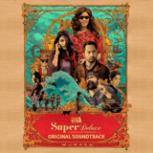 Yuvan Shankar Raja - Moodman78@Hotmail.Com (feat. Babu & Maxwell)