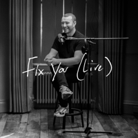 Sam Smith - Fix You (Live) Mp3