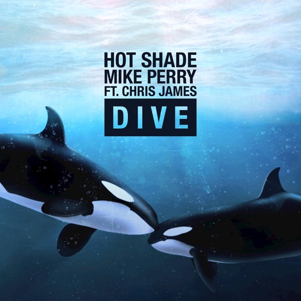 Hot Shade - Dive