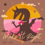 BTS - Make It Right (feat. Lauv) [Acoustic Remix]