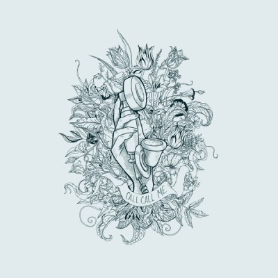 MYRNE - Call, Call Me (feat. Sam Rui & Gentle Bones) - Single