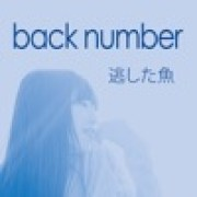 back number - Knock